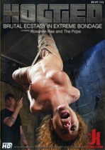 Brutal Ecstasy In External Bondage