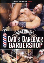 Dad's Bareback Barbershop
