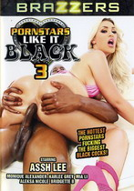 Pornstars Like It Black 3