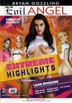 Hookup Hotshot: Extreme Highlights (2 Dvds)