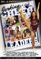 Jerking Cheerleaders