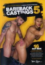 Bareback Castings 5