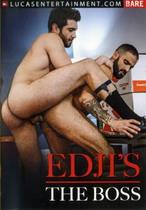 Edji's The Boss