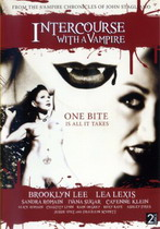 Intercourse With A Vampire (2 Dvds)