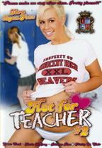 Hot For Teacher 02
