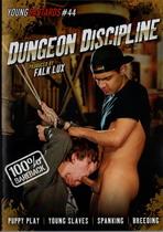 Ebony Slut Begs For Brutality