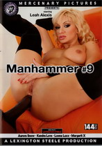 As Big As They Cum (2 Dvds)