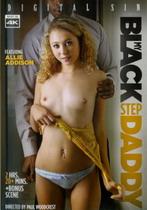My Black Step Daddy