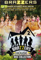 Brazzers House 2 (2 Dvds)