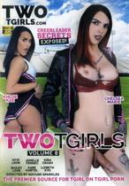 Two TGirls 08