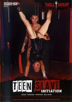 Hell Hour: Teen Slave Initiation