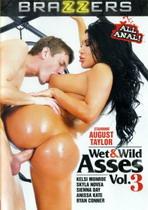 Wet & Wild Asses 3