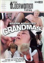 Sperm Addicted Grandmas
