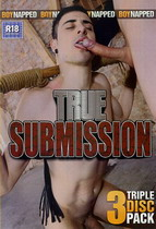 True Submission (3 Dvds)