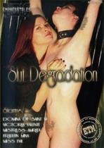 Slut Degradation