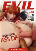 Round Ass DPs (2 Dvds)