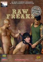 Raw Freaks