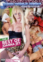 The Best Of Joanna Jet