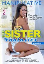 Step Sister Fantasies 2
