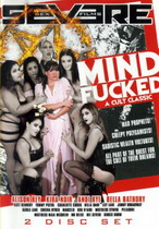 Mind Fucked: A Cult Classic (2 Dvds)