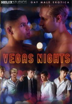 Vegas Nights (2 Dvds)