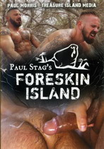Paul Stag's Foreskin Island