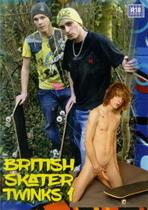 British Skater Twinks 1