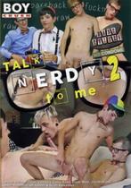 Talk Nerdy To Me 2
