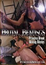 Princess Brook Beating Bitches