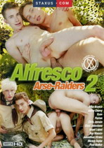 Alfresco Arse-Raiders 2