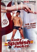 Kinky Spanish Fucker