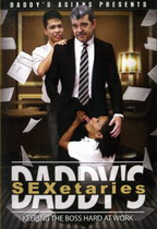 Daddy's Sexetaries