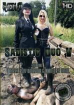 Sadistic Duo V