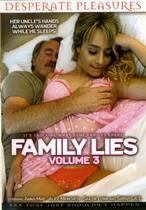Family Lies 3