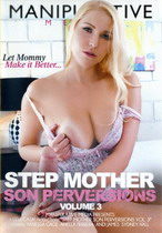 Step Mother Son Perversions 3