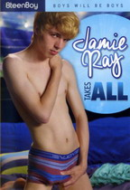 Jamie Ray Takes All