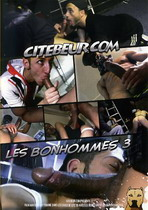 Les Bonhommes 3
