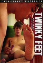 Twinky Feet