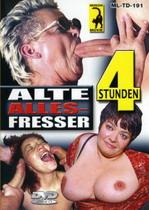 Alte Alles Fresser (4 Hours)