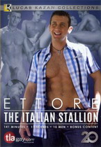 Ettore The Italian Stallion
