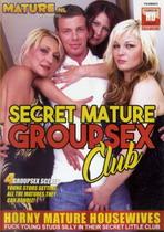 Secret Mature Groupsex Club 1