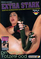 Extra Stark 165: Abartige Sexpraktiken