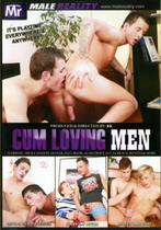 Cum Loving Men 1