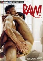 Raw! Volume 1