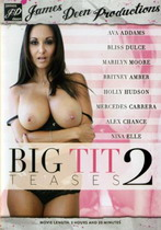 Big Tit Teases 2
