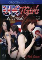 UK TGirls & Friends