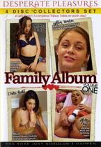 Family Album 4-Pack (4 Dvds)