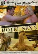 James Deen's Sex Tapes: Hotel Sex 3