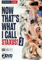 Now That's What I Call Staxus! 3 (2 Dvds)