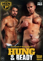 Hung & Ready